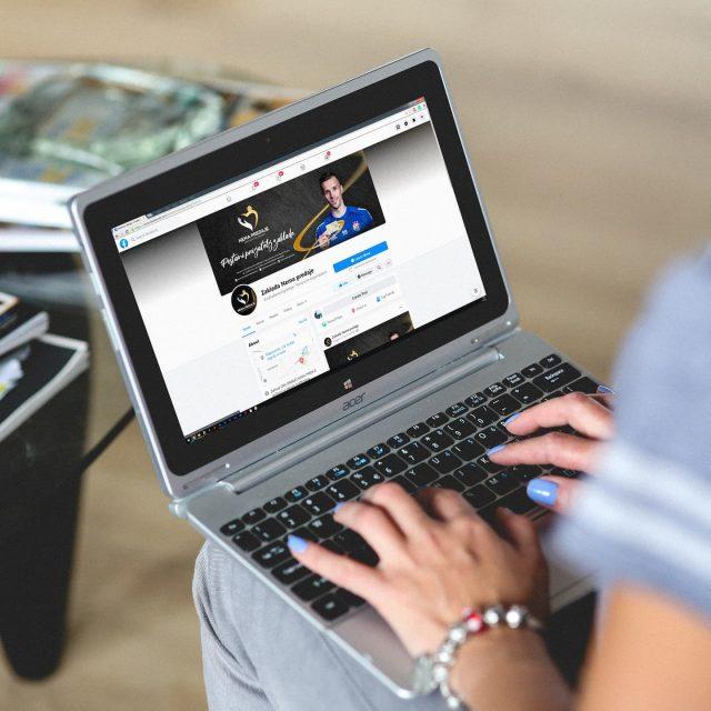 Zakladu Nema predaje od sada možete potražiti i na Facebooku! 😍🤩📲🖥💻LINK u opisu profila ✅Aktivnosti naše zaklade i novosti možete pratiti na Facebook stranici, možetekomentiratiidijeliti objave, pitati ono što vas zanima i pratiti što sve radimo 🤗Pozivamo sve navijače Dinama, podupiratelje zaklade 💙 te sve one koji vole pomagati da kliknu LIKE 👍🏻👍🏻👍🏻na našu stranicu na Facebooku, da podrže zakladu i projekte kroz donacije sukladno vlastitim mogućnostima 🙏🏻 te da zajedno s nama čine dobra djela! 😇#zakladanemapredaje #zagreb #hrvatska #dinamozagreb